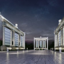 Възстановяване на войнишкия паметник пред НДК