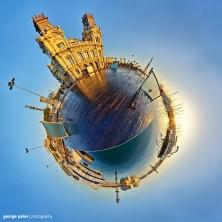Избери си планета – фотографска изложба на Иво Христов  и Георги Палов