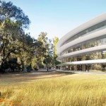 Apple Campus 2 -3