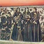 Мозайките преди