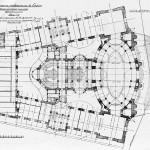 Планове на сградата