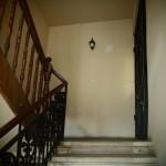 Смяната на конструкцията между тавана и последния етаж