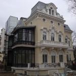 Къщата на Яблански