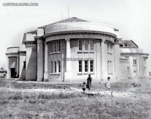 София, 20-те години на ХХ век