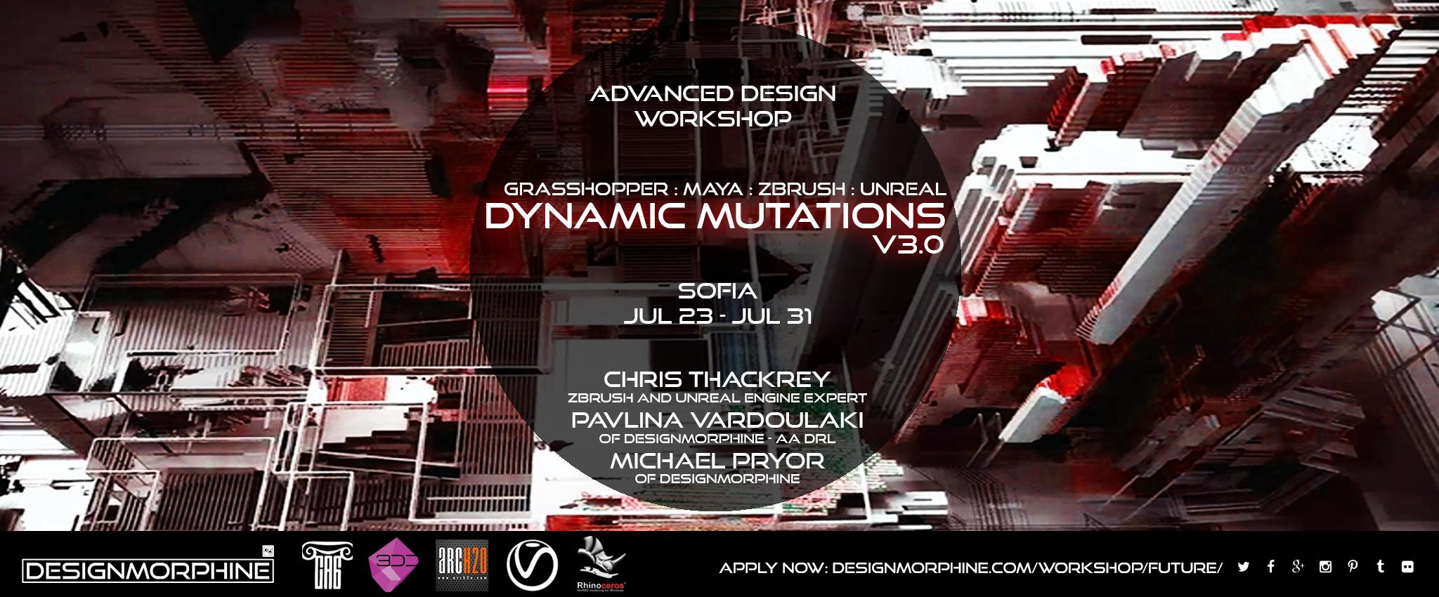 2016_Dynamic Mutations Workshop v3